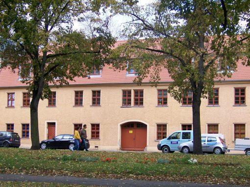 8-Familienhaus in Aschersleben – Herrenbreite 4 –