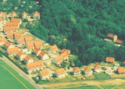 Wohnpark Aschersleben – Über der Eine –