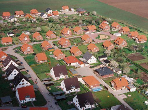 Wohngebiet Wellen – Ferdinand-Lentjes-Straße –